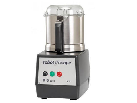 Robot Coupe R3-3000 Table Top Cutter, Food Processors, Advantage Catering Equipment