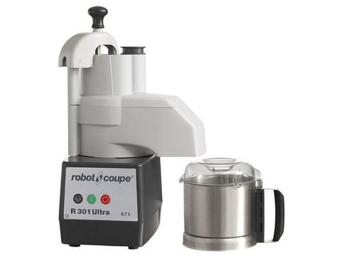 Robot Coupe R301 Ultra Vegetable Preparation Machine