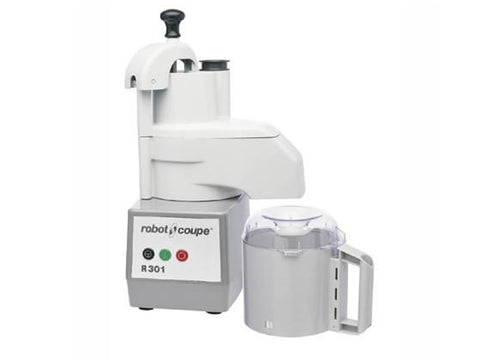 Robot Coupe R301 Vegetable Preparation Machine