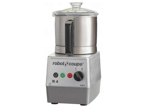 Robot Coupe R4 Table Top Cutter