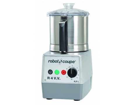 Robot Coupe R4 VV Table Top Cutter, Food Processors, Advantage Catering Equipment