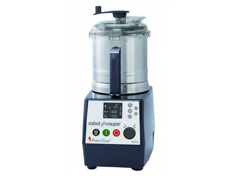 Robot Coupe Robot Cook, Food Processors, Advantage Catering Equipment