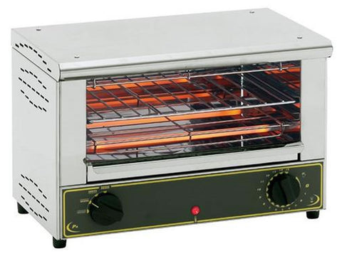 Roller Grill BAR1000 Quartz Grill, Grills, Advantage Catering Equipment