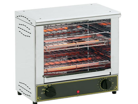 Roller Grill BAR2000 Quartz Grill, Grills, Advantage Catering Equipment