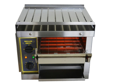 Roller Grill CT540 Conveyor Toaster, Heated Displays, Advantage Catering Equipment