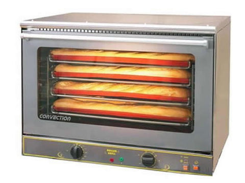 Roller Grill FC110EG Convection Oven with Grill, Ovens, Advantage Catering Equipment
