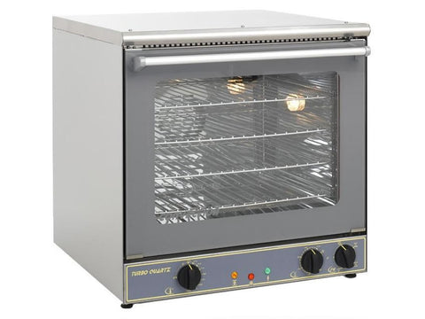 Roller Grill FC60TQ Convection Oven with Grill