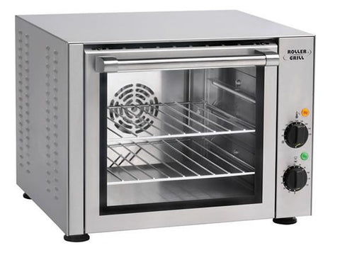 Roller Grill FC 280 Mini Convection Oven, Ovens, Advantage Catering Equipment