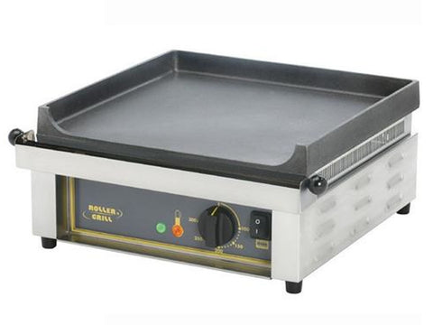 Roller Grill PSF400E Cast Iron Griddle, Griddles, Advantage Catering Equipment