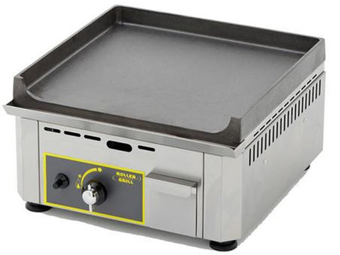 Roller Grill PSF400G Cast Iron Griddle, Griddles, Advantage Catering Equipment