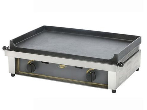Roller Grill PSF600G Cast Iron Griddle, Griddles, Advantage Catering Equipment