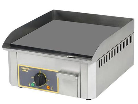 Roller Grill PSR400E Steel Griddle, Griddles, Advantage Catering Equipment