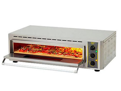 Roller Grill PZ4302D Extra Large Single Deck Pizza Oven