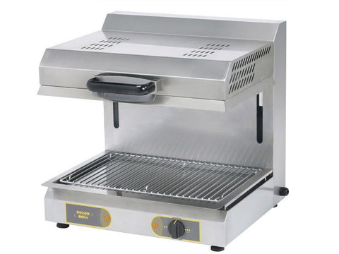 Roller Grill SEM600Q Sliding Salamander Grill, Grills, Advantage Catering Equipment