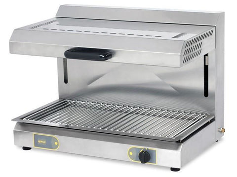 Roller Grill SGM800 Gas Sliding Salamander Grill, Grills, Advantage Catering Equipment