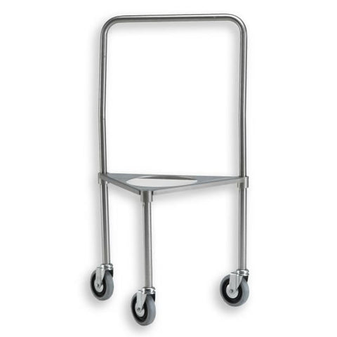 Sammic 1500261 Bowl Transport Trolley, Trolleys, Advantage Catering Equipment
