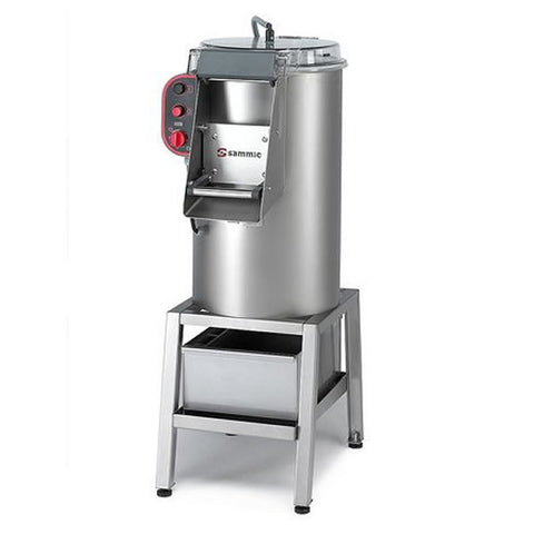 Sammic PES-20 Peeler and Salad Dryer, Veg Prep Machines, Advantage Catering Equipment