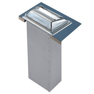 San Jamar H2000SC In Counter Napkin Dispenser, Dispensers, Advantage Catering Equipment