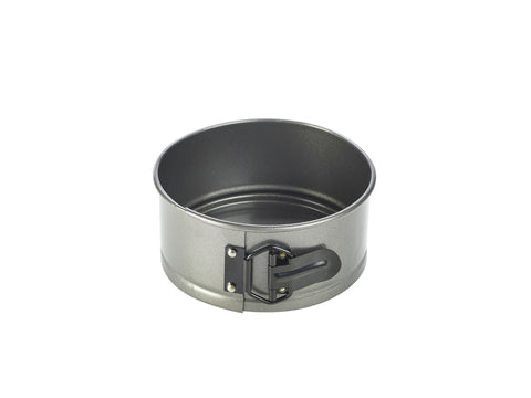Genware SCT-CS15 Carbon Steel Non-Stick Spring Form Cake Tin
