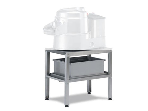 Sammic 1000399 Stand for Potato Peelers, Machine Accessories, Advantage Catering Equipment