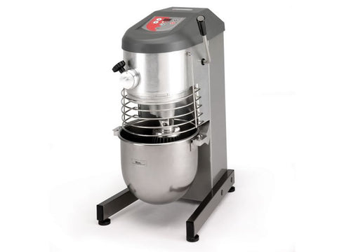 Sammic BE-10C Table Top Food Mixer