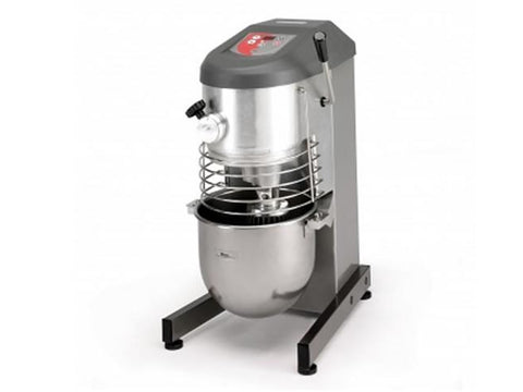 Sammic BE-10 Table Top Food Mixer, Food Mixers, Advantage Catering Equipment