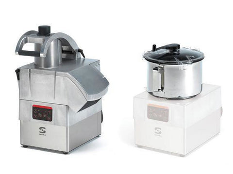 Sammic CK-38V Combi Veg Prep-Food Processor, Food Processors, Advantage Catering Equipment