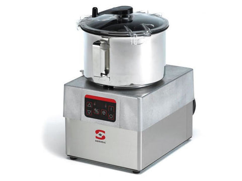 Sammic KE-5V Food Emulsifier, Food Processors, Advantage Catering Equipment