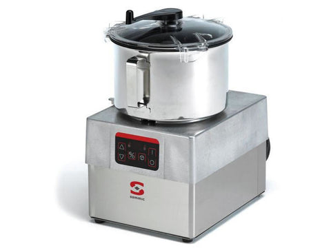 Sammic KE-8V Food Emulsifier, Food Processors, Advantage Catering Equipment