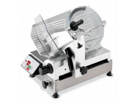 Sammic GAE-300 Automatic Electric Slicer 300mm Blade, Slicers, Advantage Catering Equipment