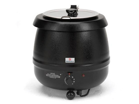 Sammic OS-10 Soup Kettle