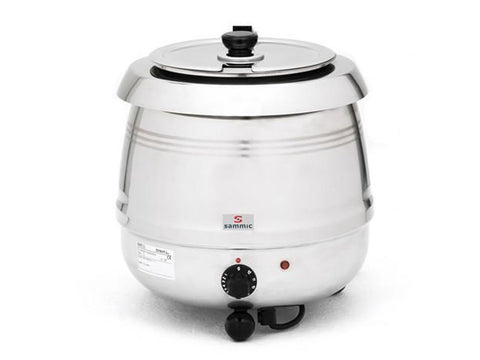 Sammic OSI-10 Soup Kettle