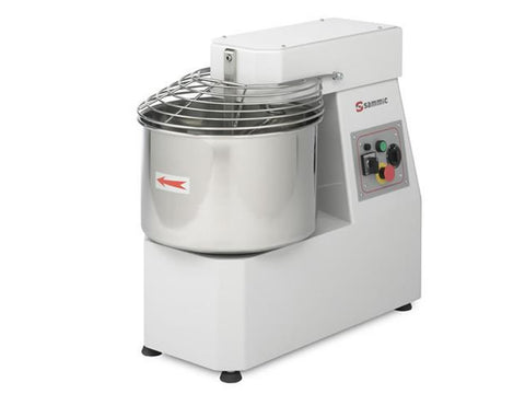 Sammic DM-33 2V Spiral Dough Mixer, Food Processors, Advantage Catering Equipment