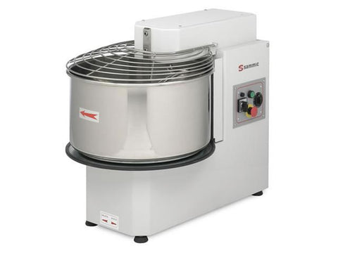 Sammic DME-50 Spiral Dough Mixer, Food Processors, Advantage Catering Equipment