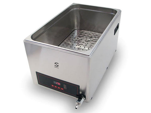 Sammic SVC-28 Unstirred Digital Bath, Sous Vide, Advantage Catering Equipment