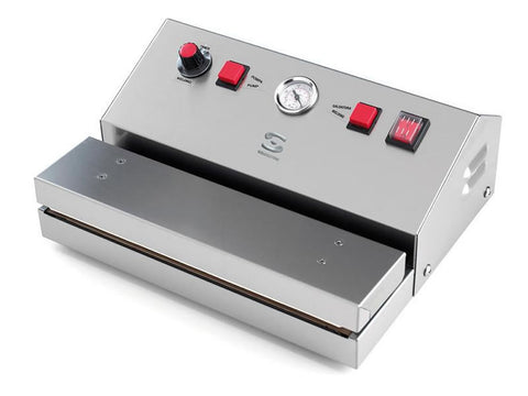 Sammic SV-33 Vacuum Packing Machine without Chamber, Vacuum Packaging Machines, Advantage Catering Equipment