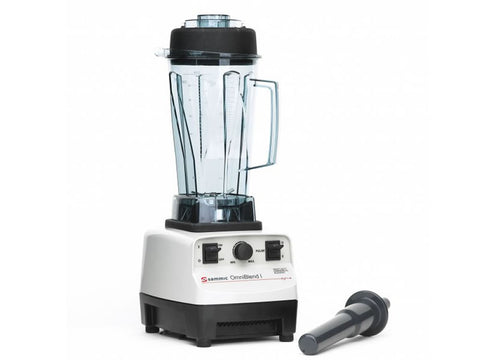 Sammic TB-2000 Heavy Duty Blender