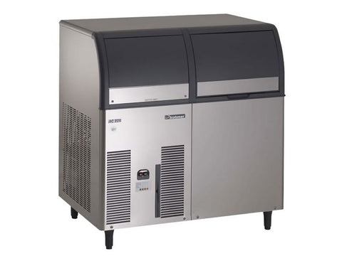 Scotsman AC 227 Ice Maker, Ice, Advantage Catering Equipment