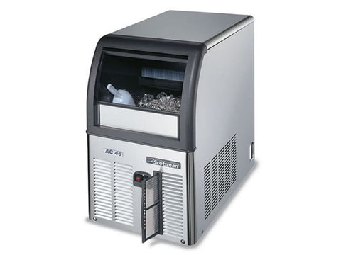Scotsman AC 47 Ice Maker, Ice, Advantage Catering Equipment