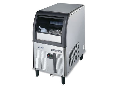 Scotsman AC 57 Ice Maker, Ice, Advantage Catering Equipment