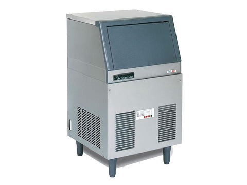 Scotsman AF 80 Ice Flaker, Ice, Advantage Catering Equipment