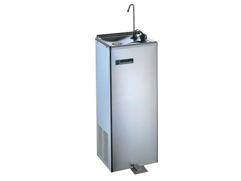 Scotsman SCW14-B Water Fountain, Beverage Dispensers, Advantage Catering Equipment