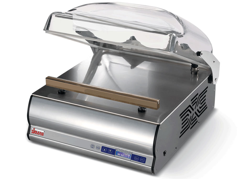 Sirman W8 30 Vacuum Packer