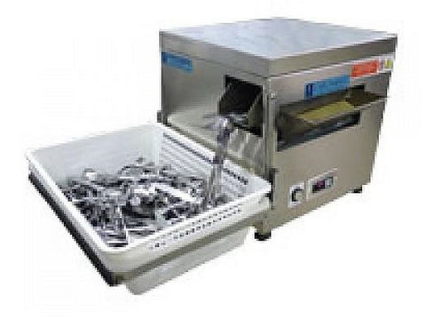 Spoonshine ASMPM Baby Cutlery Polishing Machine, Polishing Machines, Advantage Catering Equipment