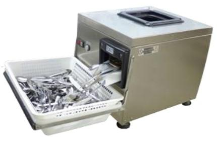 Spoonshine ASMP Cutlery Polishing Machine, Polishing Machines, Advantage Catering Equipment