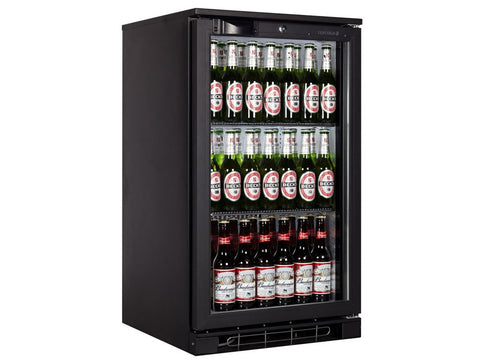 Tefcold BA05H Back Bar Bottle Cooler - 500mm Wide