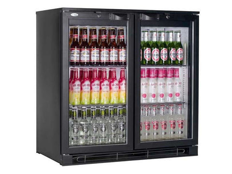 Tefcold BA20H Back Bar Bottle Cooler