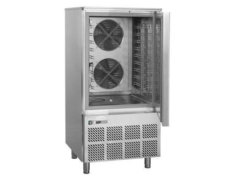 Tefcold BLC10 Blast Chiller Shock Freezer, Blast Chillers, Advantage Catering Equipment