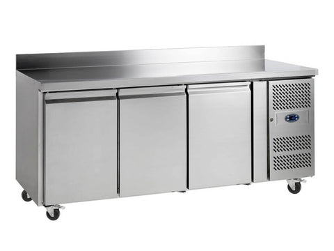 Tefcold CF7310 Gastronorm Freezer Counter, Freezers, Advantage Catering Equipment