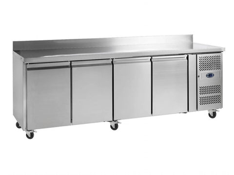 Tefcold CF 7410 Gastronorm Freezer Counter